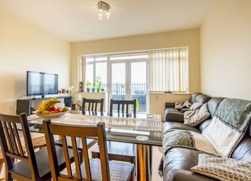 Thumbnail 2 bed flat for sale in Woodborough Road, Nottingham