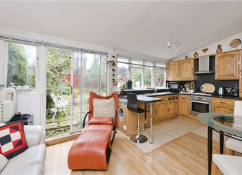 Thumbnail 3 bed property to rent in Lilac Street, London