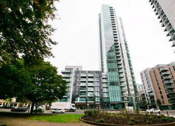 Thumbnail 2 bed flat for sale in Skyline, Woodberry Down