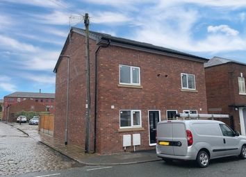 Thumbnail 3 bed semi-detached house to rent in Coronation Street, Macclesfield