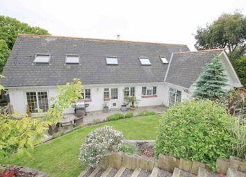 Thumbnail 5 bed detached house for sale in Le Mont Du Bu De La Rue, St. Lawrence, Jersey
