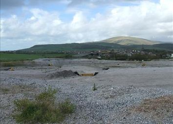Thumbnail Land for sale in Redhills, Millom, Mainsgate Road, Barrow-In-Furness, Cumbria