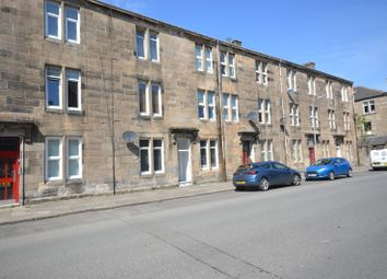 Thumbnail 2 bedroom flat for sale in Victoria Street, Dumbarton