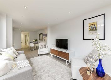 Thumbnail 3 bedroom flat for sale in Ashmore Road, London