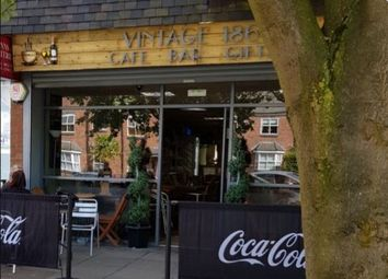 Thumbnail Restaurant/cafe for sale in Main Street, Evington, Leicester