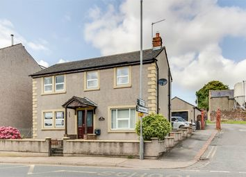 Thumbnail 4 bed detached house for sale in Queen Street, Aspatria, Wigton, Cumbria
