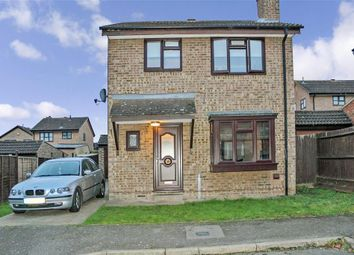 3 bed detached house for sale in Hextable Close, Maidstone, Kent ME16