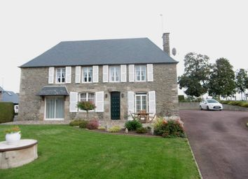 Thumbnail 5 bed country house for sale in 50140 Notre-Dame-Du-Touchet, France
