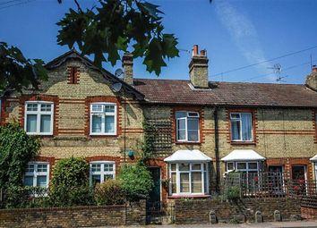 Thumbnail 3 bedroom terraced house for sale in Bengeo Street, Bengeo, Hertfordshire