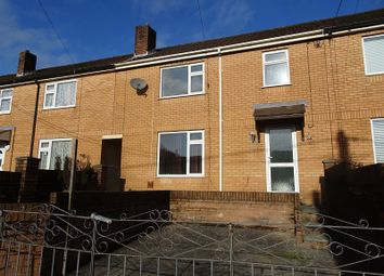 Thumbnail 3 bed terraced house for sale in Brynglas Avenue, Cwmavon, Port Talbot, Neath Port Talbot.