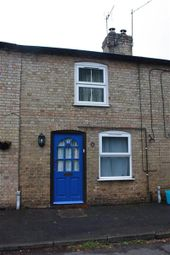 Thumbnail 2 bedroom terraced house to rent in Carpenters Court, Rectory Lane, Somersham, Huntingdon