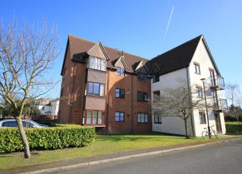 Thumbnail 1 bed flat for sale in Southern Hill, Reading