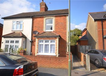 2 bed semi-detached house for sale in Queens Road, Camberley GU15