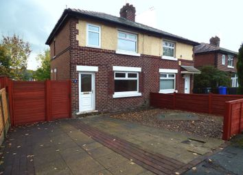 Thumbnail 3 bed semi-detached house to rent in Clarence Street, Hyde