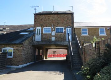 Thumbnail 1 bed flat to rent in High Street, Roydon, Harlow