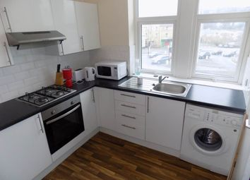 Thumbnail 5 bed shared accommodation to rent in Briggate, Shipley