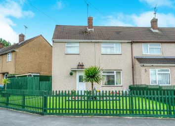Thumbnail 3 bedroom semi-detached house for sale in Lawford Road, Leamington Spa
