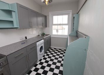 Thumbnail 2 bed flat to rent in 36 Masionette West Hill Road, St. Leonards-On-Sea, East Sussex.