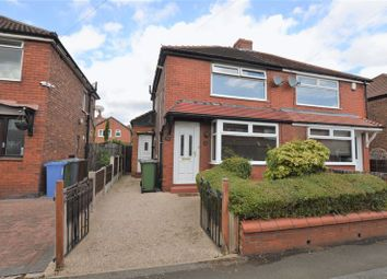 2 bed semi-detached house for sale in Astbury Avenue, Audenshaw, Manchester M34