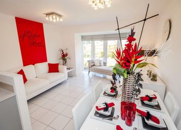 """Thumbnail 4 bed semi-detached house for sale in """"Helmsley"""" at New Quay Road, Lancaster"""
