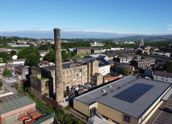 Thumbnail Industrial for sale in Holmes Street, Burnley