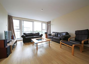 Thumbnail 2 bed bungalow to rent in Compass House, Riverside West, Smugglers Way, London