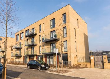 Thumbnail 2 bed flat for sale in Metropolitan Court, 6 Hayling Way, Edgware