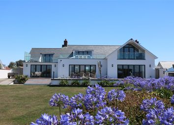 Thumbnail 4 bed detached house for sale in Route De Portinfer, Vale, Guernsey