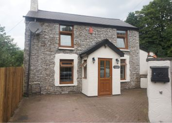 Thumbnail 3 bed cottage for sale in Old Caerphilly Road, Nantgarw