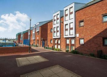 Thumbnail 1 bed flat for sale in Enid Blyton House, Wycliffe End, Aylesbury