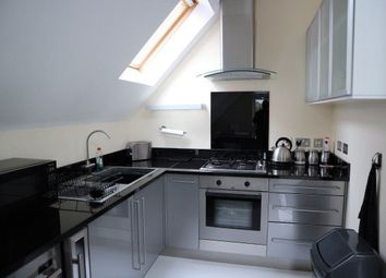 Thumbnail 2 bed property to rent in Cranleigh Road, Southbourne, Bournemouth