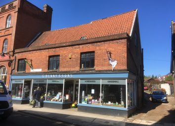 Thumbnail Retail premises for sale in The Thoroughfare, Starston, Harleston