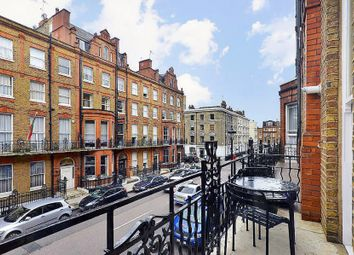 Thumbnail 1 bed flat to rent in Nottingham Place, Baker Street