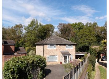 Thumbnail 3 bed detached house for sale in Bourne Road, Virginia Water