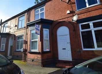 Thumbnail 7 bed terraced house to rent in Albion Road, Fallowfield, Manchester, Greater Manchester
