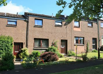 Thumbnail 3 bed terraced house for sale in 79 Hill Rise, Kirriemuir