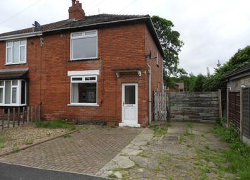 Thumbnail 3 bed semi-detached house for sale in Mayfield Road, Doncaster