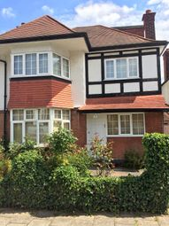 Thumbnail 4 bedroom detached house to rent in Queens Gardens, Hendon