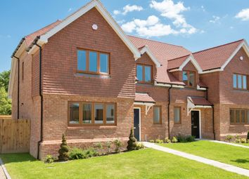 3 bed semi-detached house for sale in Fishers Wood Grove, Off Oakley Road, Bromley, Kent BR2