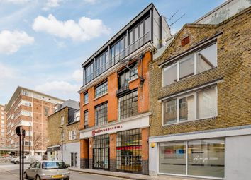 Thumbnail 1 bed flat for sale in Domingo Street, London