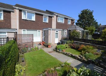 Thumbnail 3 bed terraced house for sale in Bewick Garth, Mickley, Stocksfield