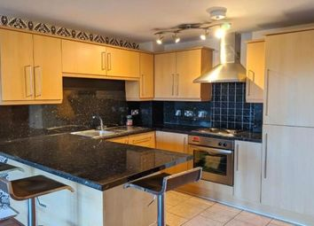 Thumbnail 2 bed flat to rent in Allensway, Stockton-On-Tees