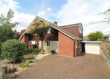Thumbnail 3 bed semi-detached house for sale in Easton-In-Gordano, North Somerset
