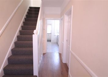 Thumbnail 3 bed terraced house to rent in Norbury Crescent, London