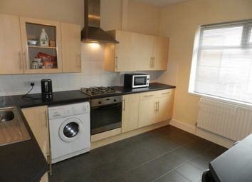 Thumbnail 2 bed maisonette for sale in Warbreck Drive, Bispham, Blackpool