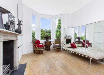 Thumbnail 1 bedroom flat for sale in Gwendwr Road, London