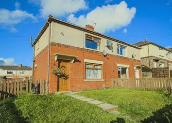 Thumbnail 2 bed semi-detached house for sale in Hillside Road, Rossendale, Lancashire