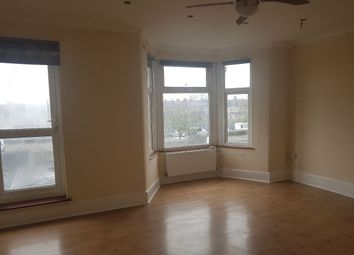 Thumbnail 3 bed flat to rent in High Road, Goodmayes, Ilford