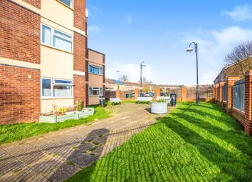 Thumbnail 2 bedroom flat for sale in Duck Lane, Eynesbury, St. Neots