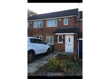 Thumbnail 3 bed maisonette to rent in Deans Court, Pontefract